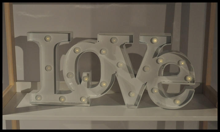 Love lighting debenhams