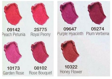 New Avon Ultra Colour Indulgence Lipsticks Vex In The City