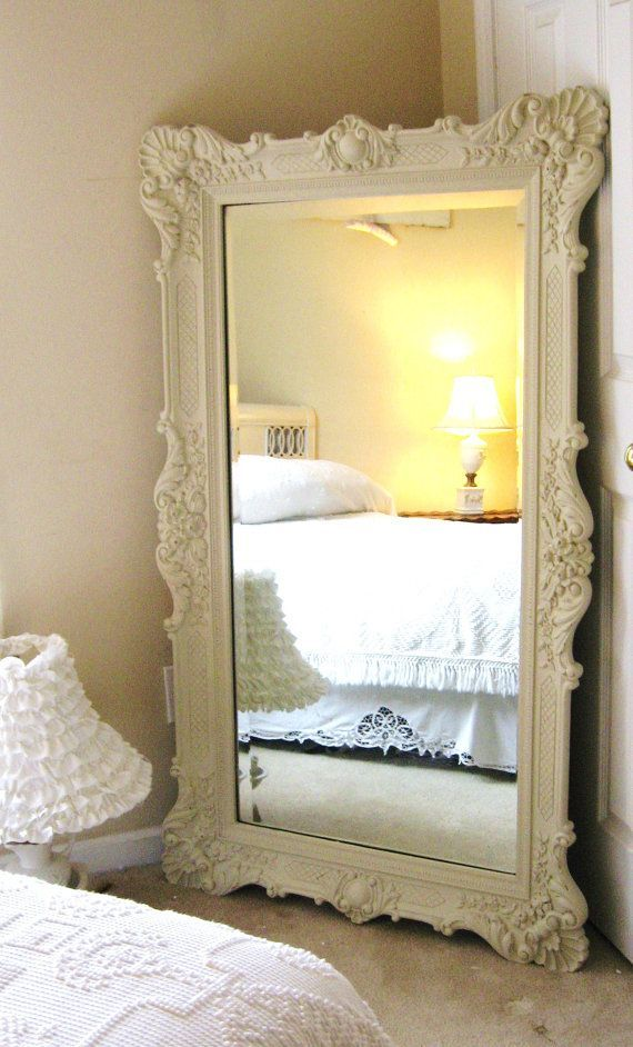 Large Decorative Wall Mirrors at Home and Interior Design Ideas