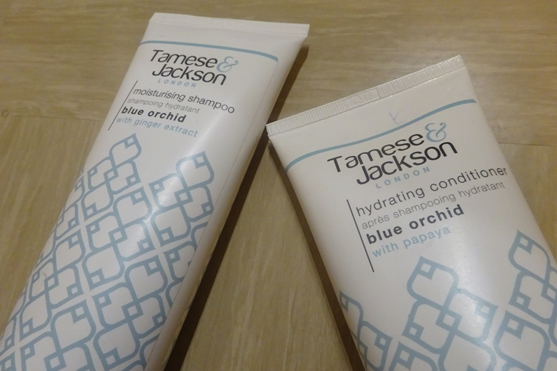BEAUTY AT TESCO - TAMESE & JACKSON - Vex in the City