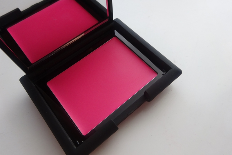 sleek makeup blush pink peony